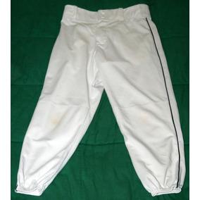 Pantalones De Beisbol Para Niños en Mercado Libre México e711074383b3
