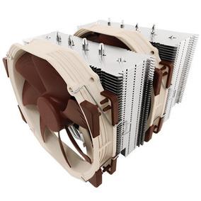 Cooler P/ Processador (cpu) - Noctua - Nh-d15 Se-am4