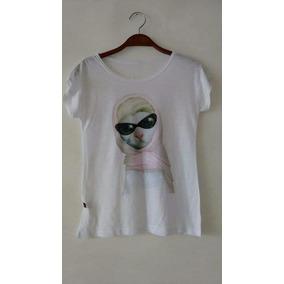 Camiseta Gato Oculos - Camisetas e Blusas no Mercado Livre Brasil 7b7cea470e