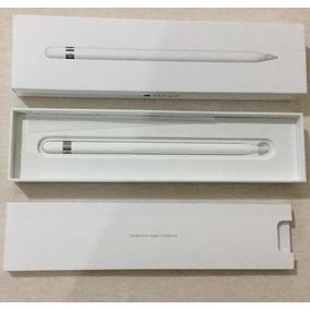 Caneta Pencil Ipad -completa E Novíssima Nunca Usada