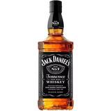 Whisky Jack Daniels Nro 7 Botella 500ml Whiskey Importado