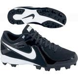Oferta Spikes Beisbol Softball Nike Mvp Negro Tqt # 25