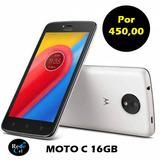 Moto C 16gb