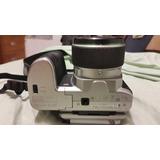 Camara Digital Pentax X-5
