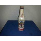 Botella Cerveza Crital Colecciòn Universitario