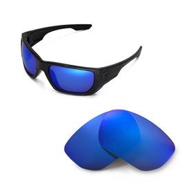 Óculos Oakley Juliet Xmetal Neon Blue Original. 309. 3 vendidos - São Paulo  · Lentes Hotlentes Neon Blue Style Switch Promoção+ Brindes 274b480748