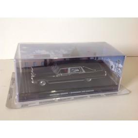 Lote De Miniaturas 1/43 Coleção James Bond 007 - 02 Peças