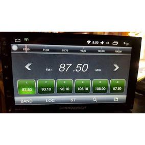 Actualización Gps Central Maverick Mav-1000 Android
