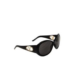 a3cb14fa7a4a4 Oculos De Sol Feminino Valentino Proteção Uv Praia E Piscina