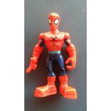 Boneco Homem Aranha 12cm Playskool Hasbro C/ Articulações E