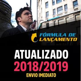 Erico Rocha Fórmula De Lançamento Atualizado 2019 + Brindes