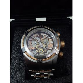 1c4a8649ead Relogio Invicta 500 Mt - Relógios De Pulso no Mercado Livre Brasil