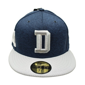 Gorra Dallas Cowboys 59fifty New Era- 7 1 4 Nfl Americano 07db02c43c7
