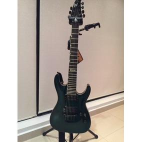 Guitarra Electrica 7 Cuerdas Esp Ltd