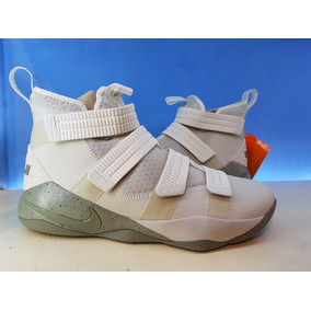 Nike Zoom Lebrom 11 Soldier