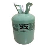 Gás Refrigerante R22 Cilindro 13.6kgs - Pronta Entrega