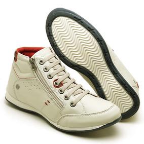 483ae3bddff Tenis Masculino Da Loja Besni Cano Alto - Sapatos no Mercado Livre ...
