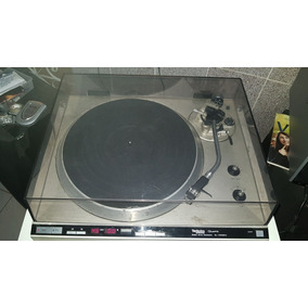 Toca Disco Technics Sl-1300mk2