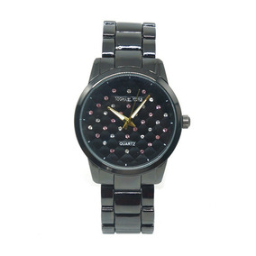 Relógio Feminino Michael Kors Preto