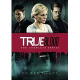 True Blood / A Série Completa