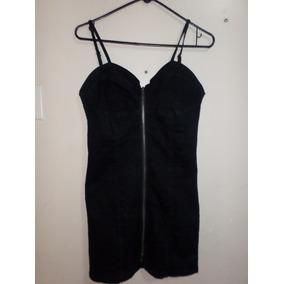 bd2d024271 Jeans Tela Delgada Y Brillante - Vestidos de Mujer en Mercado Libre ...