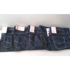 Jeans True Reunion Azul Marino Oscuro