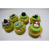 Cupcakes Fortnite Botiquin Play Juegos Mesa Dulce