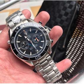 b248040da78 Relogio Omega 007 Seamaster Professional Limited - Relógios De Pulso ...