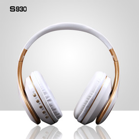 Fone Headphone Jbl S930 Bluetooth Wireless Sem Fio