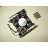 Procesador Intel Pentium 4 3ghz/1mb/800+ Cooler