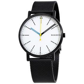 Relógio Skagen Masculino - Relógios De Pulso no Mercado Livre Brasil 2deaf95c08