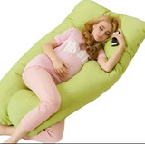 Almohada Corporal Para Embarazo 1.50mts X 75 + Regalo