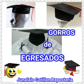 Gorro De Egresado Cotillon - Cotillón en Mercado Libre Argentina 24d7636f32f