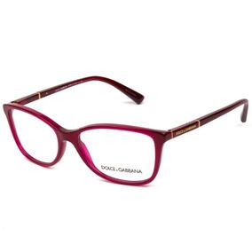 1cbe5d6cad4dd Oculos De Grau Dolce Gabbana 3219 - Óculos no Mercado Livre Brasil