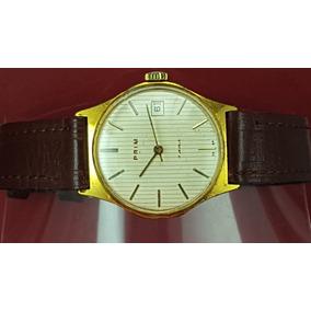 a88c55ad938 Cauny Prima. Usado - Rio de Janeiro · Relógio Prim (russo) Automatico