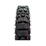 Cubierta Pirelli 250 X 17 City Cross