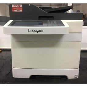 Multifuncional Colorido Lexmark Cx-510dhe