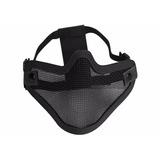 3605f0dd35add Equipamento De Proteção Para Airsoft - Tudo para Esportes de ...