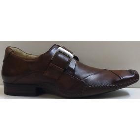 f3540cb86a Sapatos Pipper Com Amortecedor Masculino Sociais - Sapatos no ...
