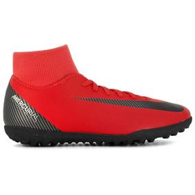 64329f8fd317f Botines Nike Para Niños Cr7 - Botines en Mercado Libre Argentina