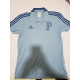 Camisa Palmeiras adidas Viagem M