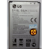 Bateria Lg Bl-59jh