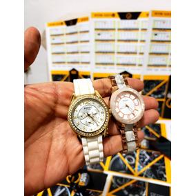 Par De Relojes De Dama