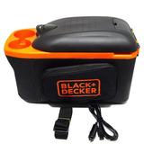 Mini Geladeira Portátil 8 Litros Bdc8-la 12v Black + Decker