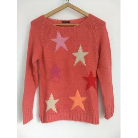 Sweater Estrellas - Ropa y Accesorios en Mercado Libre Argentina ce3bd09999d2