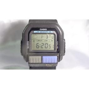 b8c9a00b8de Relógio Casio S D B 600 Com Garantia Relogiodovovô.