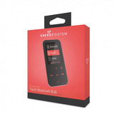 Energy Mp4 Touch 8 Gb Bluetooth Radio Fm Premium Coral