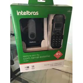 Interfone Sem Fio Intelbras