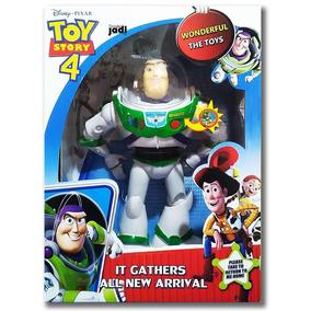 Buzz Lightyear Toy Story 3 - Juegos y Juguetes en Mercado Libre ... 4bc1becbeef