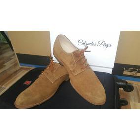 2258321ee4f Zapatos De Gamuza Hombre - Ropa y Accesorios en Mercado Libre Perú